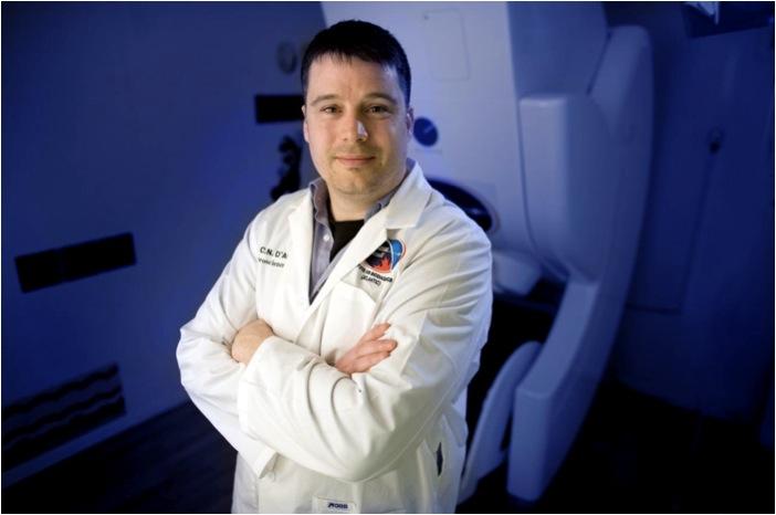 Dr Ryan Darcy Kickass Canadians