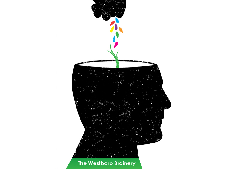 Westboro Brainery - Jumping Off