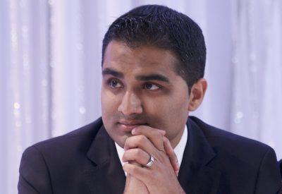 Rohit Ramchandani